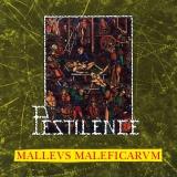 PESTILENCE - Malleus Maleficarum (12