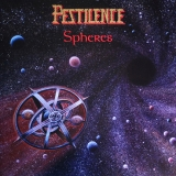 PESTILENCE - Spheres (12