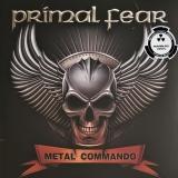 PRIMAL FEAR - Metal Commando (12