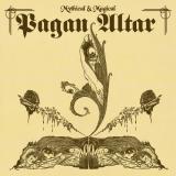 PAGAN ALTAR - Mythical And Magical (12