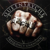 QUEENSRYCHE - Frequency Unknown (12