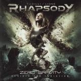 RHAPSODY (TURILLI / LIONE) - Zero Gravity (12