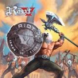 RIOT V (RIOT) - Armor Of Light (12
