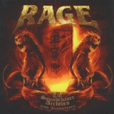 RAGE - The Soundchaser Archives (Special, Boxset Lp)