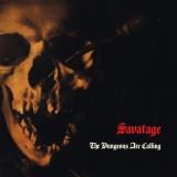 SAVATAGE - The Dungeons Are Calling (12