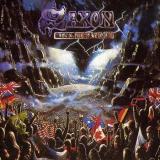 SAXON - Rock The Nations (12