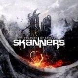 SKANNERS - Factory Of Steel (12