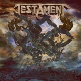 TESTAMENT - The Formation Of Damnation (12