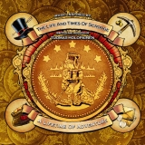 TUOMAS HOLOPAINEN (NIGHTWISH) - A Lifetime Of Adventure (10