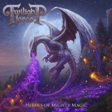 TWILIGHT FORCE - Heroes Of Mighty Magic (12