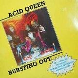 VENOM - Acid Queen / Bursting Out (12
