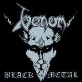 VENOM - Black Metal (12