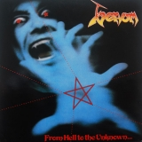 VENOM - From Hell To The Unknown (12
