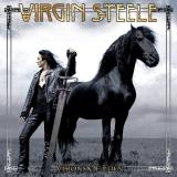 VIRGIN STEELE - Visions Of Eden (12