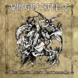 VIRGIN STEELE - The Black Light Bacchanalia (Special, Boxset Lp)