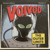 VOIVOD - The Outer Limits (12
