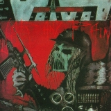 VOIVOD - War And Pain (12