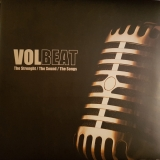 VOLBEAT - The Strenght The Sound The Songs (12