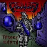 VOIVOD - Target Earth (12