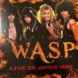 W.A.S.P. - Live In Japan 1986 (12