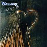 WARLOCK (DORO) - True As Steel (12