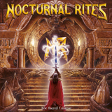 nocturnal rites, the sacred talisman, jolly roger records
