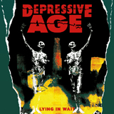 depressive age, lying in wait, jolly roger records