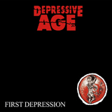 Depressive Age, blackbeard records, jolly roger records