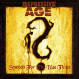 depressive age, symbols for the blue times, jolly roger records