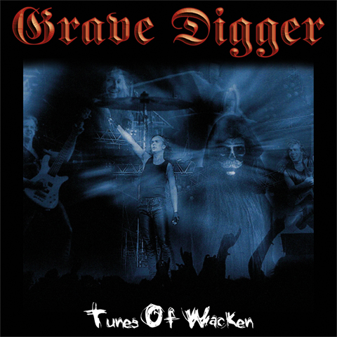 grave digger, true metal, symphony of death, running wild