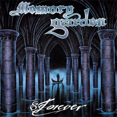 memory garden, memory garden forever, jolly roger records, doom metal