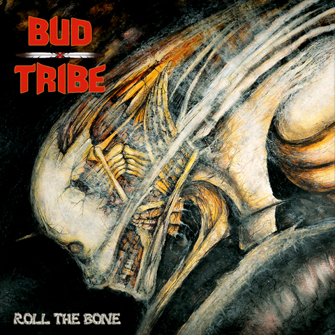 Bud Tribe, Ancillotti, strana officina, jolly roger records