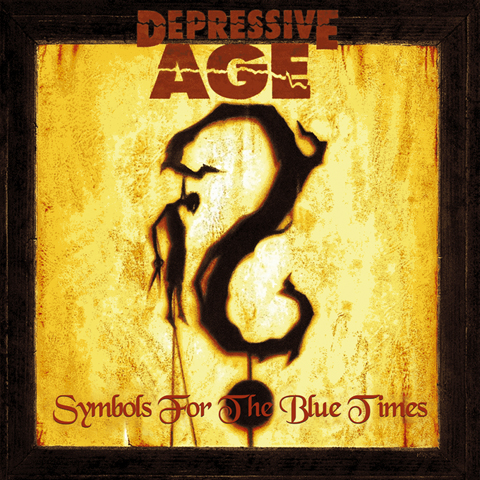 DEPRESSIVE AGE, DEPRESSIVE AGE LYING IN WAIT, BLACKBEARD, JOLLY ROGER