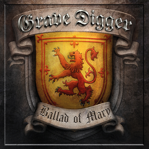 grave digger, ballad of mary, epic metal, doro pesch, blind guardian