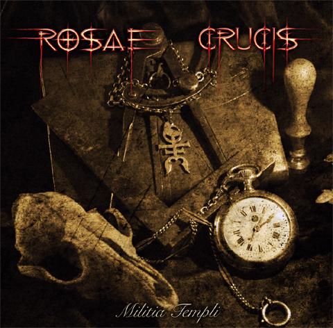 ROSAE CRUCIS, EPIC METAL, MANOWAR, WARLORD, CIRITH UNGOL, WOTAN