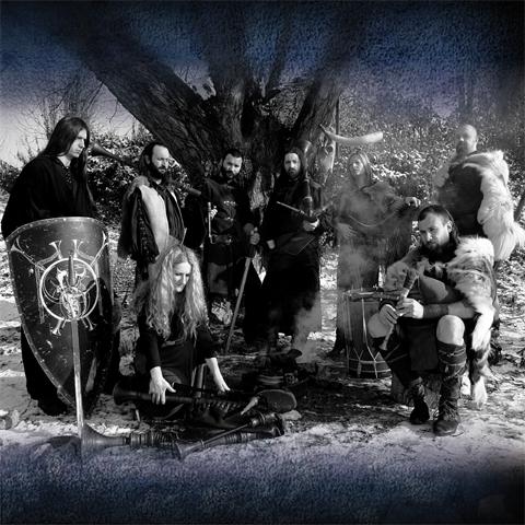 folkstone, damnati ad metalla, folkmetal, jolly roger records