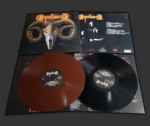 capricorn, speed metal, blackbeard records, jolly roger records