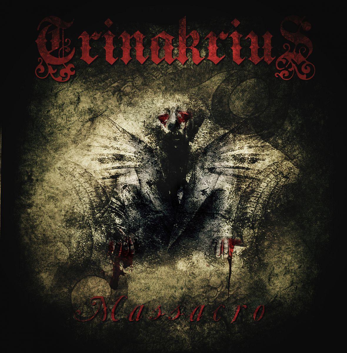 Trinakrius, doom metal, candlemass