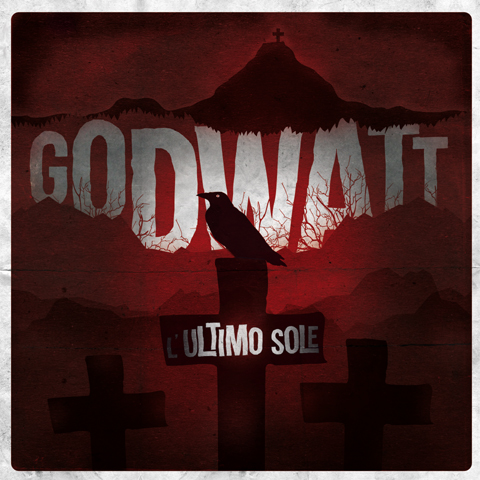 godwatt, l'ultimo sole, stoner, jolly roger records