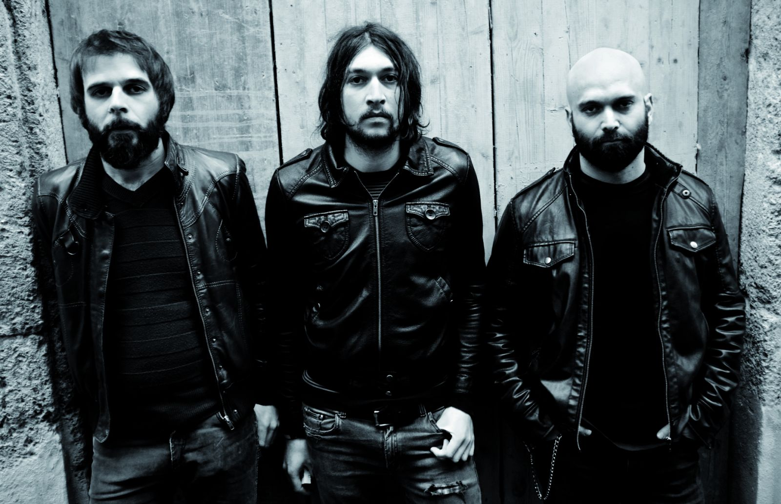 GODWATT, UFOMAMMUT, MONSTER MAGNET, WITCHWOOD