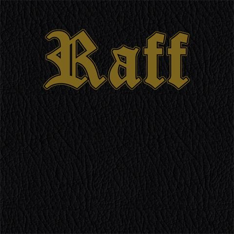 RAFF, FINGERNAILS, ASTAROTH, ITALIAN METAL, IRON MAIDEN, NWOBHM