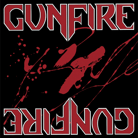 gunfire thunder of war, heavy metal, italian metal