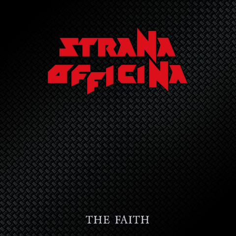 strana officina, the faith strana officina, jolly roger records