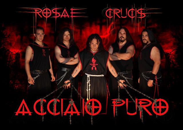 Rosae Crucis, epic metal, doomsword, cirith ungol