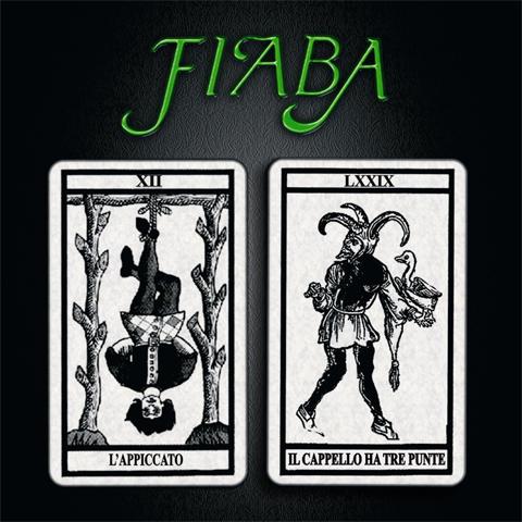 Fiaba, medieval metal, folkstone, angelo branduardi
