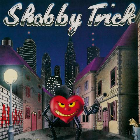 SHABBY TRICK, ANCILLOTTI, BUD TRIBE