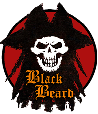 Black Beard Records, Jolly Roger Records