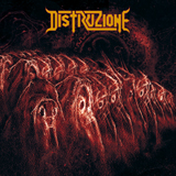 DISTRUZIONE, OLOCAUSTO CEREBRALE, ENDOGENA, SADIST, BULLDOZER, ELECTROCUTION