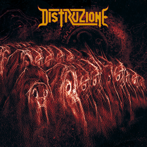 DISTRUZIONE, BULLDOZER, ELECTROCUTION, SADIST, SCHIZO, ENTOMBED, DEATH MECHANISM