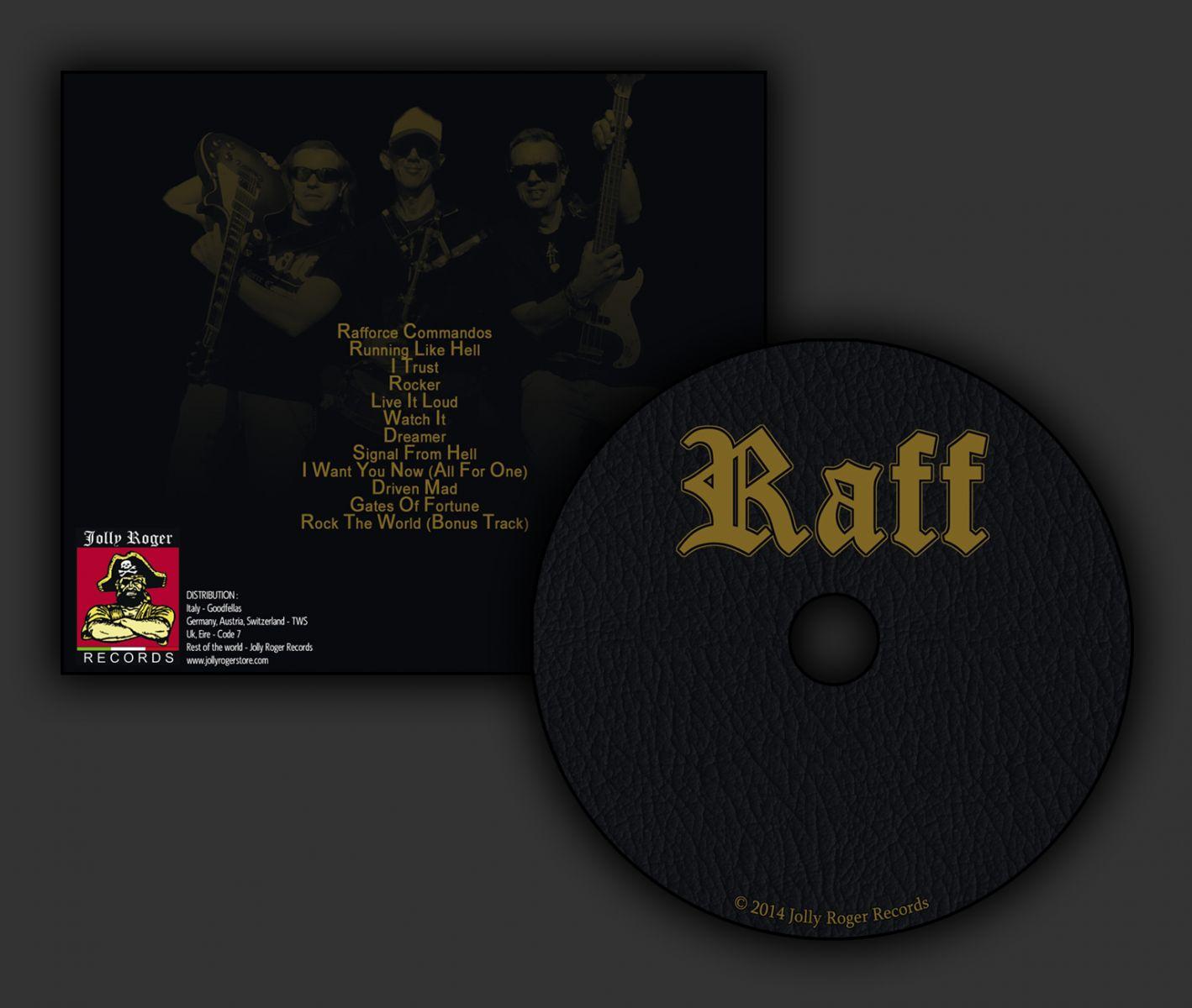 raff, t.i.r. heavy metal, astaroth, strana officina